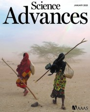 science advances_cover